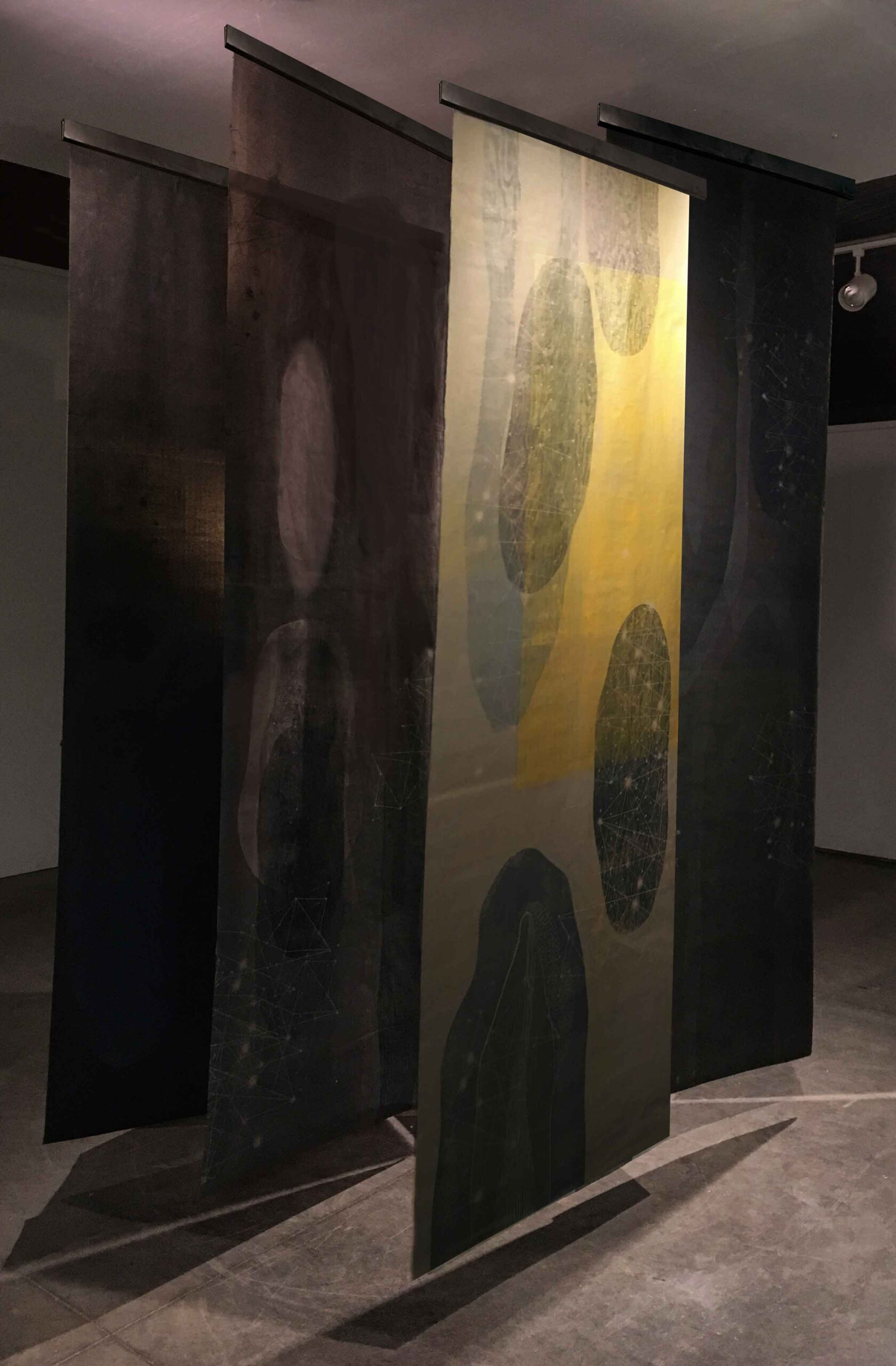 Installation - Haghani
